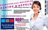 Formation Pratiques-Métiers Centre D'appels - Maroc