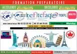 Préparation Aux Tests -/ Tefaq-Tcf-Tef-Tfi- Delf-Dalf-Dilf- Canada - France – Temara - Maroc