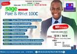 FORMATION COMPLETE -SAGE PAIE –COMPTABILITE –RH-HRBP-DRH – AR-RP - Maroc