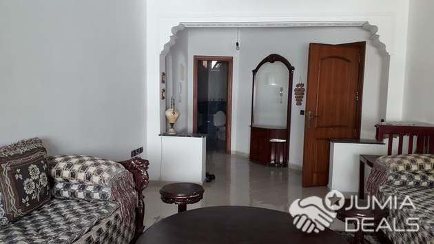 Appartement Meuble A 2 Pas De L Institut Espagnole Tanger Jumia