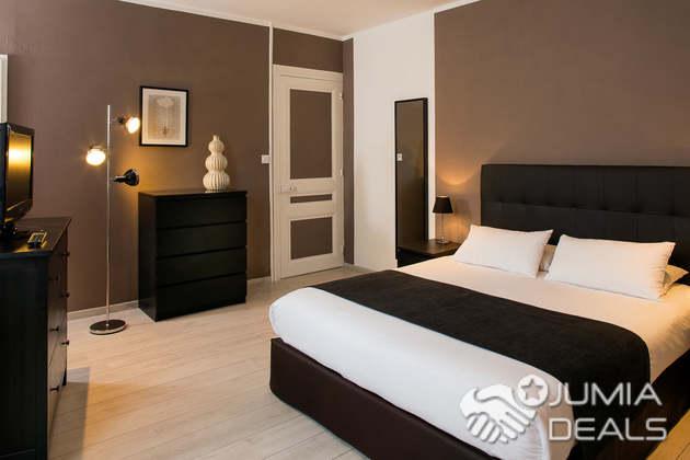 Hotel Au Centre Ville De Marrakech