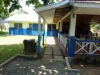 Hotel Restaurant 2500m² à Foulpointe Toamasina - Madagascar