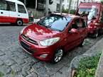 Hyundai I10 Phase 2 2014 - Madagascar