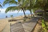 Lodge De Charme Sur Plage - Nosy Be - Madagascar