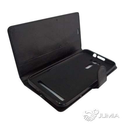 étui Pour Asus Zenfone 2 Laser Ze600kl Ze601kl Antsahabe Jumia