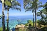 Terrain sur front de mer à Nosy komba - Madagascar