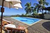 Maison avec piscine et vue panoramique à Diego Hely - Madagascar