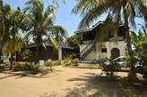 Appartement à Ambondrona sur plage - Madagascar