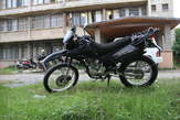 Abm 250cc - Madagascar