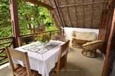 Ensemble immobilier de charme à Ambondrona - Nosy Be - Madagascar