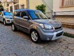 KIA SOUL crossover - BOITE AUTOMATIQUE - Turbo Diesel ( CRDi )  - Madagascar