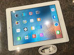 IPad 2 Blanc 16GB, Wi-Fi - Madagascar