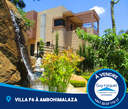 Villa F6 à vendre à Ambohimalaza - Madagascar