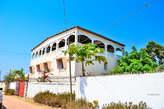 Maison à Majunga - Madagascar