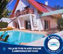 Villa  avec piscine à vendre à Ambohibao 3640 - Madagascar