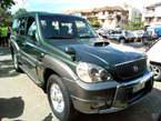 A vendre Hyundai Terracan année 2006, - Madagascar