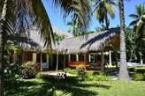 Belle villa sur plage aux cocotiers - Madagascar