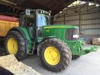 Tracteur John Deere 6920 Mod 2002 - Madagascar