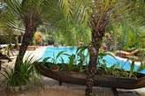 Lodge Hotelier en Front De Mer À Nosy Be - Madagascar