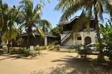Appartement sur plage au Manga Be - Nosy Be - Madagascar