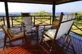 Maison avec panorama exceptionnel à Antanamitarana - Madagascar