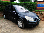 Renault scenic 2 - 1.6 essence 2004 - Madagascar
