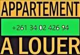 IVATO Ankadindravola : Appartements Non Meublés T2 et T3 À Louer - Madagascar
