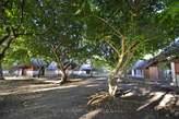 Magnifique Domaine Balnéaire + 1 Ha Sur Plage - Nosy Be  - Madagascar