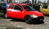 Ford Ka 1997 - Madagascar