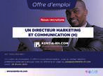 Directeur Communication Et Marketing (h) - Madagascar