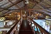 Villa avec piscine et bungalows - Nosy Be - Madagascar