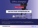 Docteur Vétérinaire (h) - Madagascar