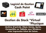 Logiciel Gestion Cash Point - Madagascar