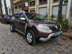 New Renault Duster 2019 TOP Line (dernier model) - Diesel - 4x4 - Ultra-eco - TRÈS BON ETAT :  - Madagascar