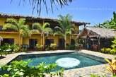 Auberge de charme avec piscine à Ampasikely - Madagascar