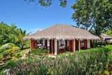 Villa dans la résidence en front de mer à Nosy Be - Madagascar