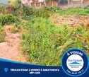Terrain 336m² à vendre à Ambatoroka réf 6285 - Madagascar