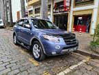 Hyundai Santa Fe 2 Phase 2 2006  - Madagascar