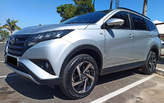 Toyota - Madagascar