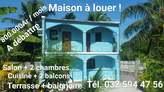 VOHÉMAR : Nouvelle maison à louer !  - Madagascar