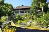 Jolie villa à Nosy Komba - Madagascar