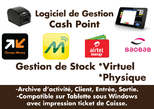 Logiciel Gestion Cash Point - Madagascar