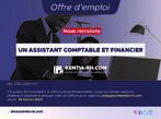 Assistant Comptable Et Financier - Madagascar