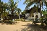 Appartement 2 ch. sur plage - Madagascar