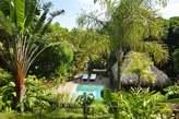 Villa avec piscine et vue océan à Nosy Be - Madagascar
