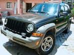 Jeep Cherokee / Renegade - Madagascar