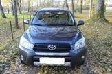 Toyota Rav4 Mod 2007 - Madagascar
