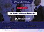 Agent De Recouvrement - Madagascar