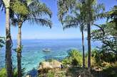Terrain en front de mer à Nosy komba - Madagascar