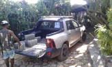 Renault  oroc - Madagascar